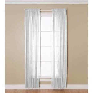 Curtains Miller Curtains Sheer Striped Aria 51 Inc